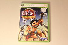 Brave A Warrior's Tale Xbox 360