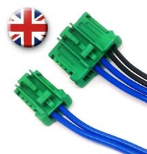Wiring Harness for 6441L2 Heater Blower Resistor Renault Megane II Scenic Modus