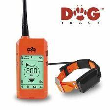 Dogtrace UK Genuine GPS X20 Dog Tracking Tracker system, full warranty