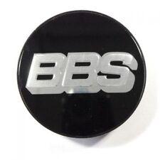 Original BBS Symbolscheibe silber-schwarz 70,6mm Nabenabdeckung / Nabendeckel