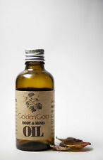 Healing Oil for Body & Mind 100% NATURAL INGREDIENTS 50ml