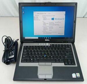 Dell Latitude Laptop (320GB HDD, 4GB RAM) - Windows 10 v2004