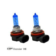 GP Thunder II 7500K H8 Xenon Halogen Light Bulb 35W White ON SALES!!