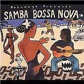 Samba Bossa Nova, Putumayo Presents, Good