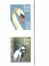 Birds Postage Irish Stamps