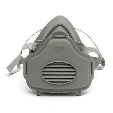Maschera ANTIPOLVERE n95 lung pm2.5 MINIERA di CARBONE Levigatura Vernice Protezione Polvere Filtro