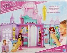 Disney Princess Pack N Go Castle - Girl's Toy- Children's Toy - New - 3 Years +