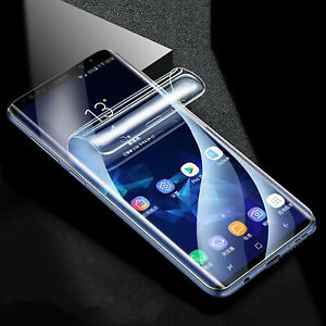 For OnePlus 6T 7T 8 9 Pro Hydrogel TPU Soft Film Screen Protector
