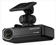Kenwood Irodorisoku Navigation Collaborative Drive Recorder Front for Drvn530