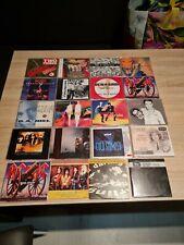 CD Sammlung: 58x Maxi CDs Alben 80er Im Gutem Zustand!!