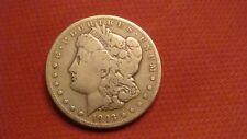 1903-S Morgan Silver Dollar (ref#3)
