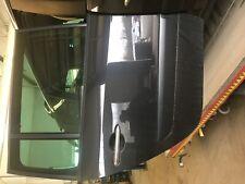 Renault Espace 4 IV Tür Hinten Rechts mit Scheibe