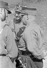Négatif-Darmstadt-soldats-rare uniforme-Marche-DAGUE-Hauer - 1930er-ans - 3