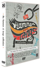 DVD:THE HAMMER AND TONGS COLLECTION - NEW Region 2 UK