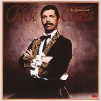 Chick Corea - My Spanish Heart [CD]