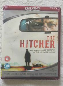 76212 HD DVD - The Hircher [NEW / SEALED]  2006  825 253 1