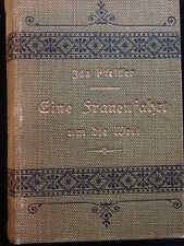 Ida Pfeiffer: Eine Frauenfahrt um die Welt, 1850