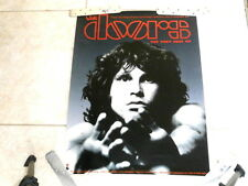 DOORS~ THE VERY BEST OF~ NEAR MINT~ 18 X 24~RARE~ GREAT PHOTO ~ PROMO POSTER