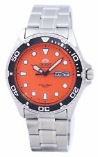 Orient Ray Raven II Automatic 200M FAA02006M9 Mens Watch