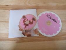 CD Indie Gruff rhys-candylion (1 chanson) promo rough trade