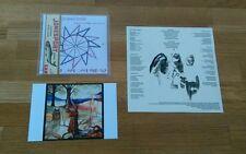 RARE Fruits De Mer Fake Korean Cranium Pie The Geometry Of Thistles New CD