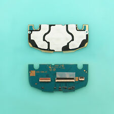 TOP Menu Keypad Keyboard Flex Cable Ribbon Membrane For Sony Ericsson W20 W20i