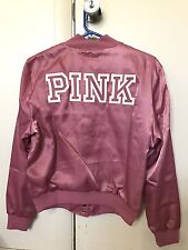 540f1dd69 By Victoria's Secret Satin Bomber Coats & Jackets for Women for sale ...