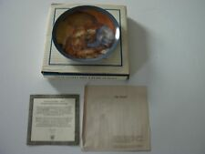VINTAGE KONIGSZELT BAYERN DIE MUSIK THE MUSIC 1982 W/BOX & COA