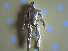 vintage star wars c3po with removeable limbs