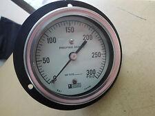 GP1-20-3 Weksler Instruments 0-300 PSIG Pressure Gauge G23-15