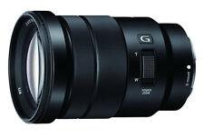 Sony E PZ 18-105mm F4 G OSS E-mount Camera Lens Selp18105g