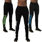 Gymshark Gym Shark Pants Sweatpants Fitness Jogger Workout Bodybuilding trousers