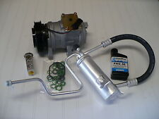 2002-2004 JEEP GRAND CHEROKEE (4.0L engines) NEW A/C AC COMPRESSOR KIT