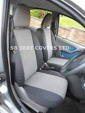 VAUXHALL ZAFIRA CAR SEAT COVERS 7 SEATER  - FULLY MADE TO MEASURE COMPLETE SET