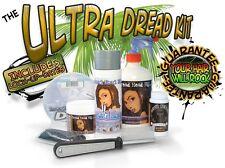 DreadHeadHQ Ultra Dread Kit for Dreadlocks