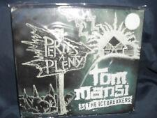 Tom Mansi & The Icebreakers – Perils A Plenty