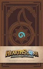 Hearthstone Heroes of Warcraft Notebook (Blizzard)