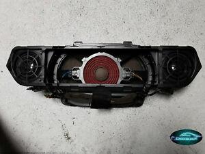 2010-2014 Mercedes S550 CL63 CLASS AMG Subwoofer Sub Woofer Speaker 2218208102