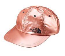 Supreme X The North Face Tapa De Oro Rosa