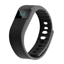 Smart Wristband Bracelet Tracker Bluetooth Watch Fitness Pedometer 4 Waterproof