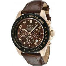 Invicta 10712 Speedway Wrist Watch for Men