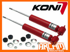 HOLDEN TORANA LH, LX, UC 6/8-cyl - KONI ADJUSTABLE FRONT SHOCK ABSORBERS