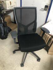 Sitonit Seating Office Chair Torsa Task Mesh Back Black Pick Up