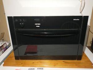 Miele DG-155 Steam Oven