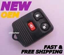 New OEM FORD LINCOLN MERCURY TRUCK SUV keyless entry remote fob transmitter