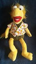 Fraggle Rock Wembley Plush 16 inches Jim Henson Muppets