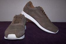 VANS Runner (Perf) Men's Athletic Sneaker Walnut Size 9.5 NIB! NICE!
