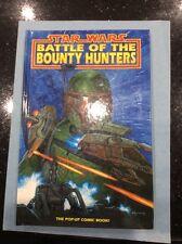 Dark Horse Star Wars - Battle Of Bounty Hunters (1996) - Trade Paperback