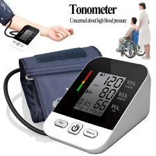 Health Care Automatic Arm Digital Blood Pressure Measurement Monitor Tonometer