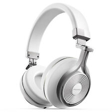Bluedio T3 (Turbine) in Weiss Active Noise Cancelling Kopfhörer Bluetooth 4.2